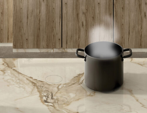 MATERIA Cooking Surfaces